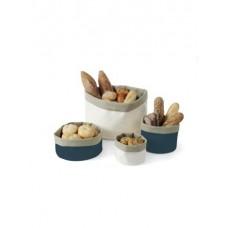 Apvalus maišelis duonai 150 mm