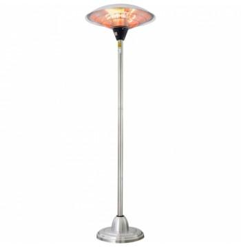 Halogeninė šildymo lempa