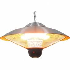 Pakabinama šildymo lempa