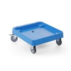 Indaplovių krepšių vežimėlis
